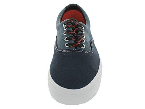 Vans Era, Zapatillas de skate Unisex total eclipse/dark slate