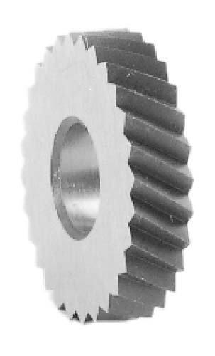 QUICK kreuzrändelfräser pM droit parties 21,5 0,8 mm