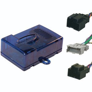 SCOSCHE GM2209SR 2003-Up GM Class 2 & 29-Bit LAN Stereo Replacement Interface (Scosche Interface Onstar)