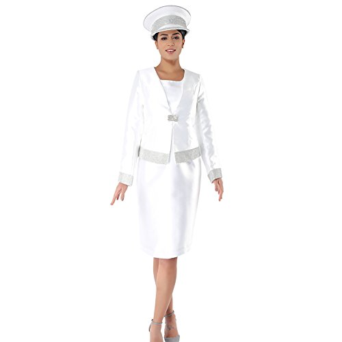 The 8 best women's suits for church
