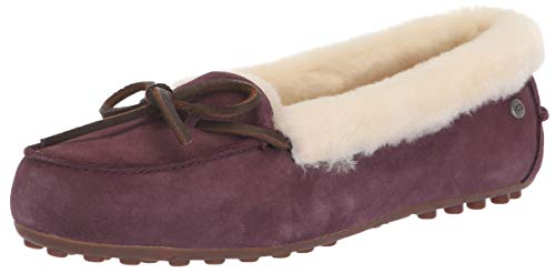UGG Women's W Solana Loafer Sneaker, Port, 8 M US for sale  Delivered anywhere in USA