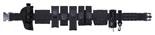 Rothco Duty Belt, Black, 40-44 Size