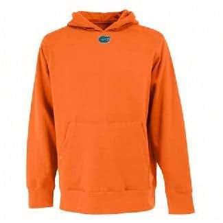 Florida Mens Signature Hooded Sweatshirt (Alternate Color: Orange) - XXX-Large