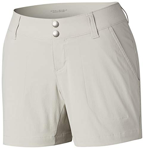 Womens Trail Short - Columbia Women's Saturday Trail Short, Water & Stain Resistant
