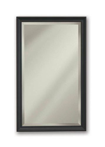 Jensen S568N244SSBZP Studio V Medicine Cabinet, 15-Inch by 25-Inch