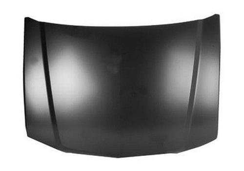 OE Replacement Hood Panel CHEVROLET AVALANCHE 2003-2006 (Partslink GM1230274) (Avalanche Hood Chevrolet)