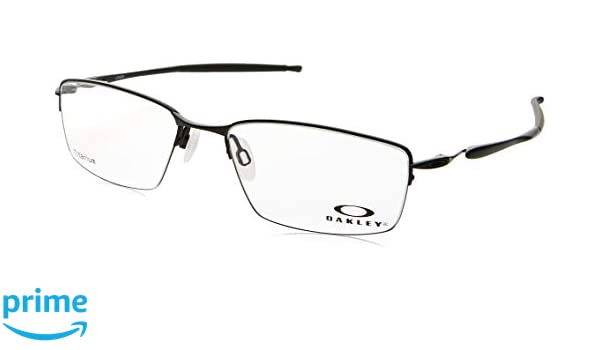 a2f8fe902f OAKLEY OX5126 - 512601 GAUGE 3.1 Eyeglasses 54mm at Amazon Men s Clothing  store