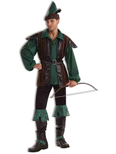 Robin Hood Adult Costume -
