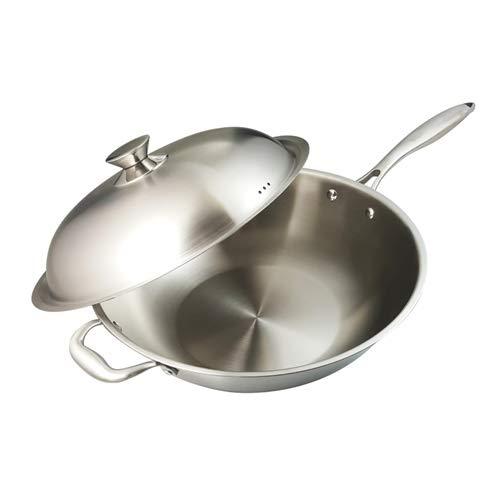 40cm woks - 2