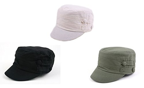 cool-new-military-style-spring-summer-hat-p154-3-pcs-blk-ivo-agn