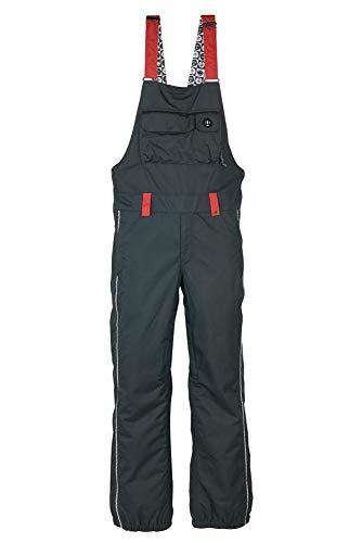 686 Men's Thinker Shell Winter Bib - Waterproof Snowboard/Ski Pants
