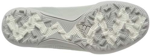 Football Tango Adidas Core argent Chaussures Black Nemeziz White Tf Pour Tint Gris De Ash Hommes 3 S18 18 U5r05q