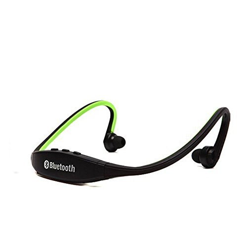 LiC-Store 1x  S9 Bluetooth earphone + TF + FM Bluetooth spor
