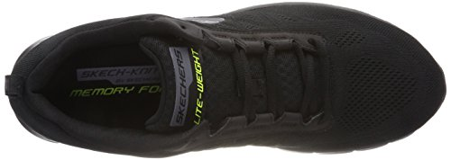 Skechers Sport Men's Synergy Power Switch Memory Foam Athletic Training Sneaker