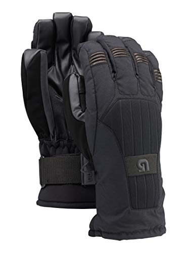 Burton Mens Support Glove for Low Profile Protection