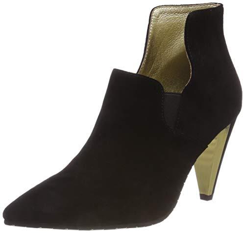 Bottines black Lola Noir Femme Ramona 22 qw6I675r