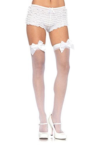 Leg Avenue Womens Sheer Stockings product image