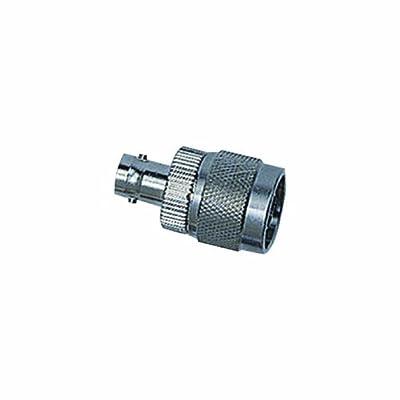 GW Instek ADP-001 BNC-N Type Connector Adapter for GSP Series Spectrum Analyzer