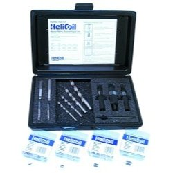 Metric Fine Master Thread Repair Set Tools Equipment Hand Tools ()