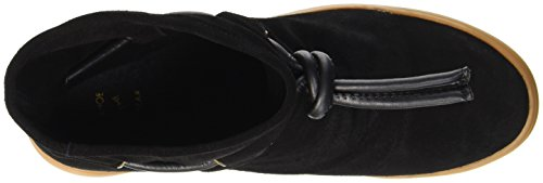 the Black Black Line Black WoMen S Boots Bear 110 Shoe 110 dyqvFUg7d