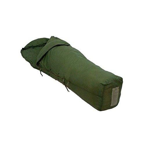 USMC MILITARY MODULAR SYSTEM- GREEN PATROL SLEEPING BAG