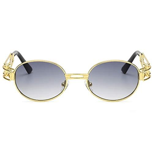 nbsp; Soleil Grey Lunettes Petites nbsp;lunettes Glasses Gold Rondes Femmes Eyewear De Light nbsp; Homme Yyxxzz Homme Hi 1xp8p