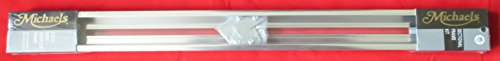 Michaels Sectional Frame Kit 20'' Silver (Metal Picture Frame Kits compare prices)