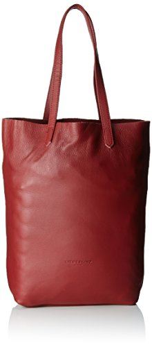 Liebeskind Borse Donna Vintag Viki7 Rosso phonebox Berlin Red Tote HqwtrHR