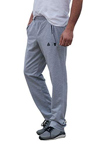 SaleProductsOffer - No.1 Best Online Store 31xhsL6crFL SCR Men's Workout Activewear Pants Athletic Sweatpants Long Inseam Black Grey Blue Navy 30L 32L 34L 36L 38L