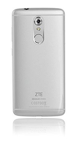 Spada 4052335028125 Glossy - Carcasa para ZTE AXON 7 Mini ...