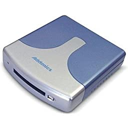 Addonics AEPUDDU Pocket Ultra DigiDrive