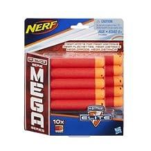 NERF Mega Elite Centurion x10 refill pack (Outdoor games 5010994727505)