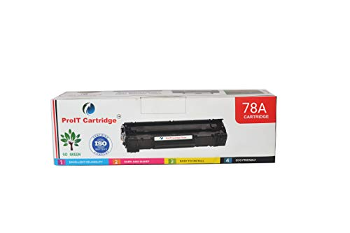 ProIT Cartridge 78A Toner Cartridge Black