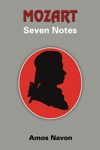 Read Online MOZART: Seven Notes pdf