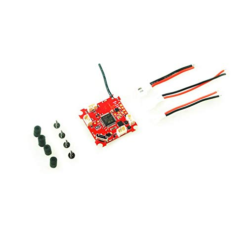 Wikiwand Crazybee Tiny F3 Drone Flight Controller FC with Flysky Receiver/4in1 ESC/OSD by Wikiwand (Image #4)