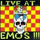 Live at Emo's by Didjits, Fuckemos, Seaweed, Cows, Gut, Cherubs, Noodle, Chain Drive (1994-03-28)
