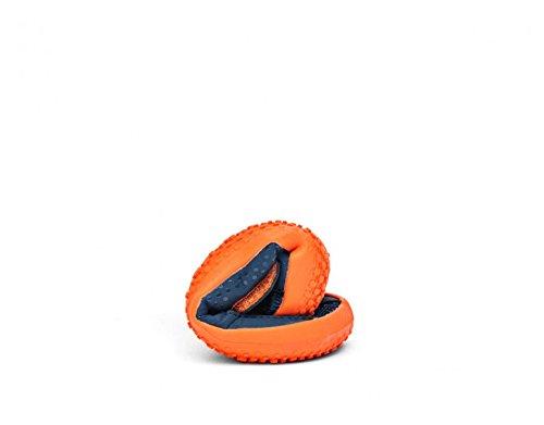 Chaussures Orange Primus Bleu Kids Vivobarefoot Navy 4xBZwq04