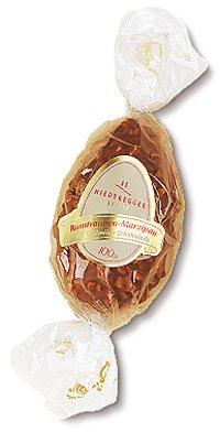 Niederegger Rum/Grape with Almond Brittle - 100g/3.5 oz
