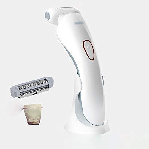 Xiao Jian- Depiladora: depilación eléctrica con rasuradora ...