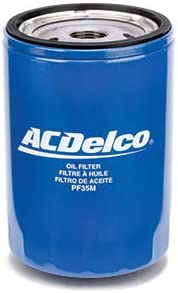 ACDelco,Filtro de aceite,000PF35M.