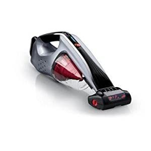 Hoover Platinum Collection LiNX Cordless Pet Hand Vacuum