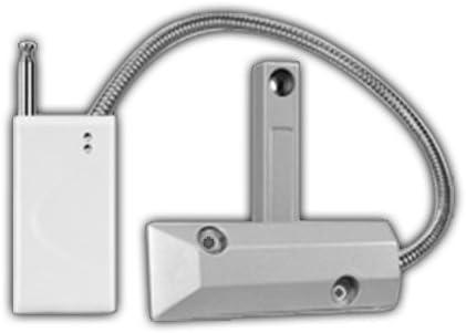 MC-55 - Detector magnético para persianas y puertas metál: Amazon.es: Bricolaje y herramientas