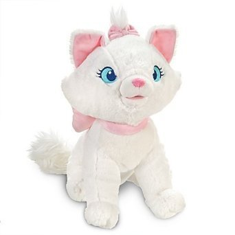 7 Inch Marie Marie Marie the Cat Plush Doll - Marie the Cat Plush Toy by Disney e8abe5