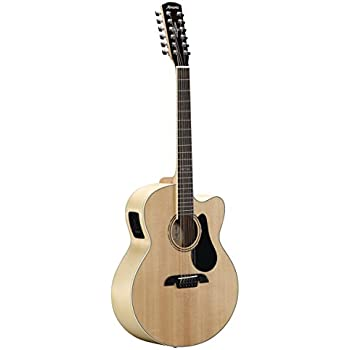 takamine g series eg523sc 12 jumbo 12 string acoustic electric guitar natural. Black Bedroom Furniture Sets. Home Design Ideas