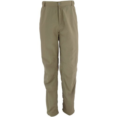 White Sierra Bug Free Base Camp Pants, Bark, X-Large