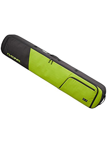 Dakine Tour Snowboard Bag-Dark Citron-157cm