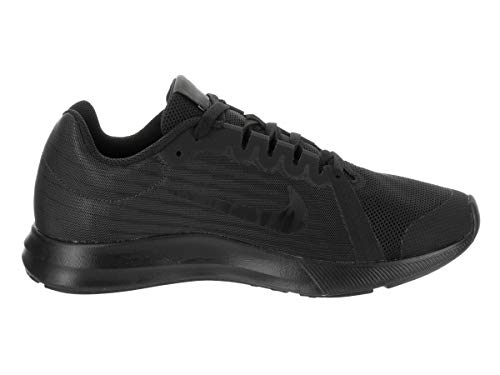 Chaussures black 006 8 gs anthracite Downshifter Garçon De Nike Noir black Running atRqPWz
