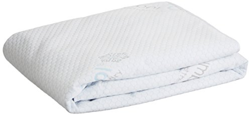 Slumbercool Mattress Protector, Full