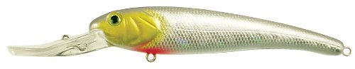 Manns Baits Stretch 20+ Textured 84H Grey Ghost Holographic