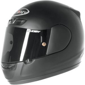 Suomy Apex Helmet - Medium/Matte Black